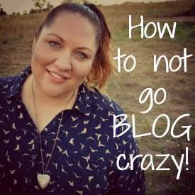 Thumbnail image for How to Stay Sane in a Crazy Blog World