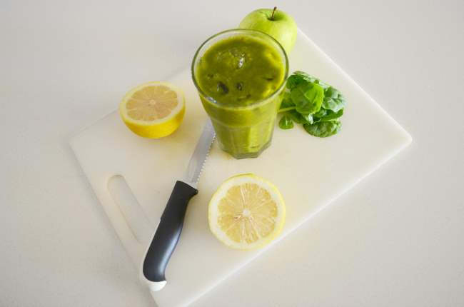 green smoothie recipes for detox and wellness 003