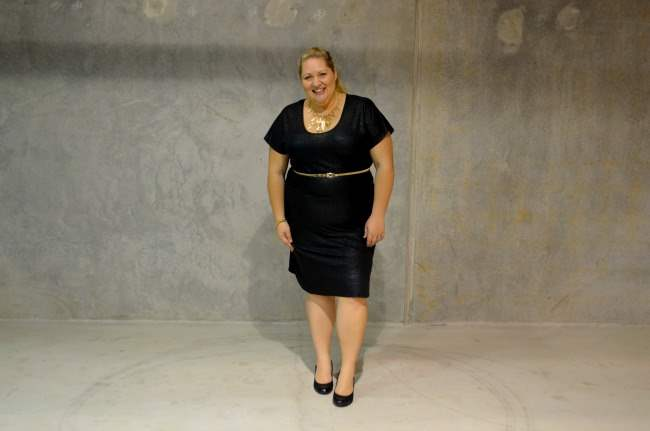 plus size Harlow Australia dress 002