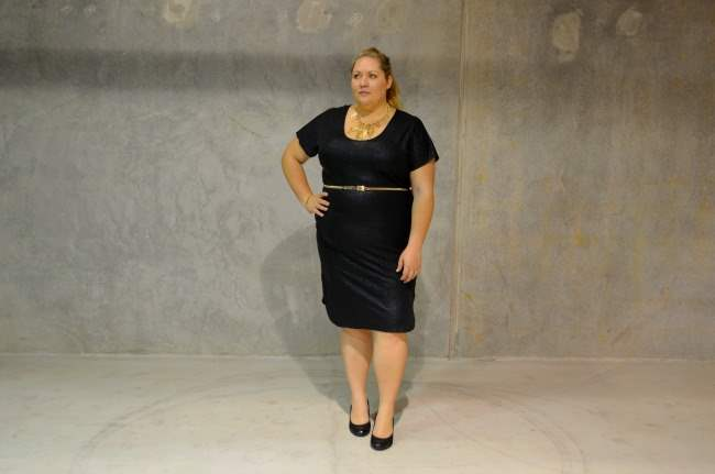 plus size Harlow Australia dress 003