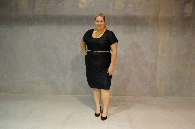 plus size Harlow Australia dress 007