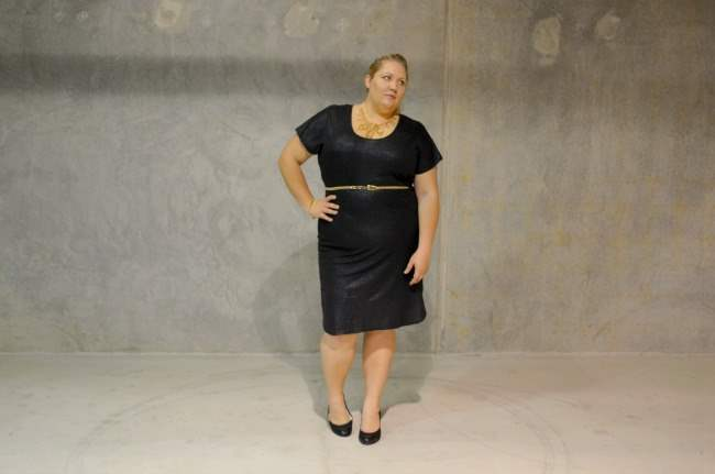 plus size Harlow Australia dress 008