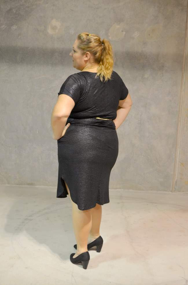 plus size Harlow Australia dress 009