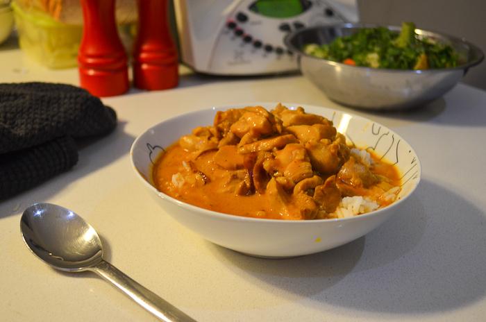 Lenards Butter Chicken Sachet Meal -1