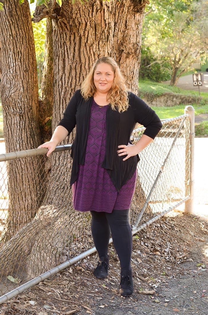 virtu tunic dress autumn 2013