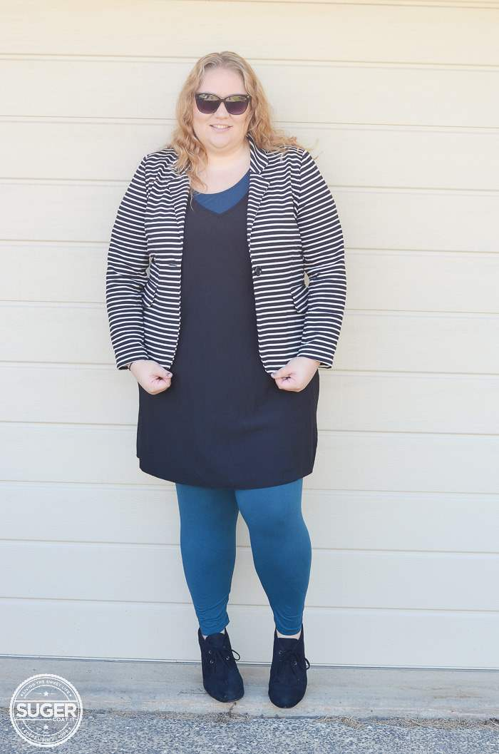 plus size asos shift dress for winter