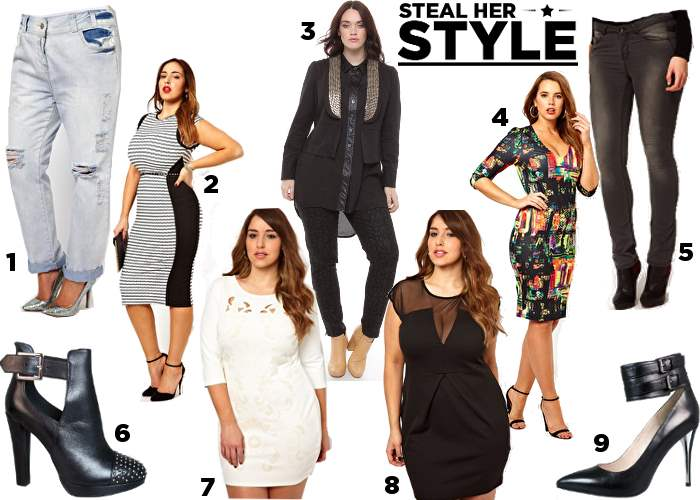 Shopping Image - Steal Her Style