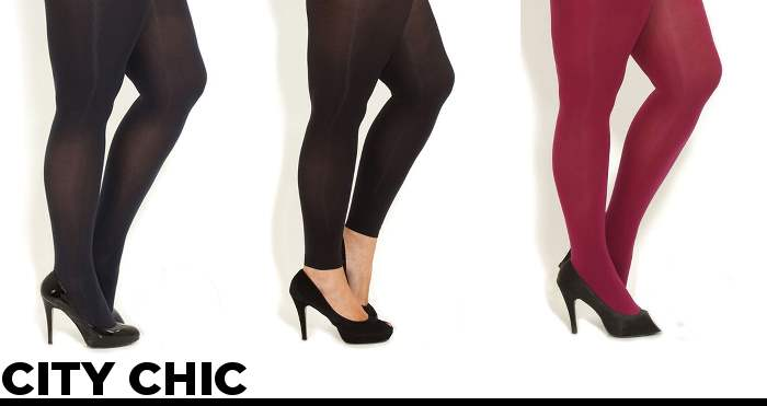 Where to Buy plus size stockings and tights city chic