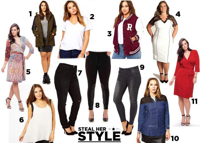 Steal Her Style Shopping: Queen Latifah