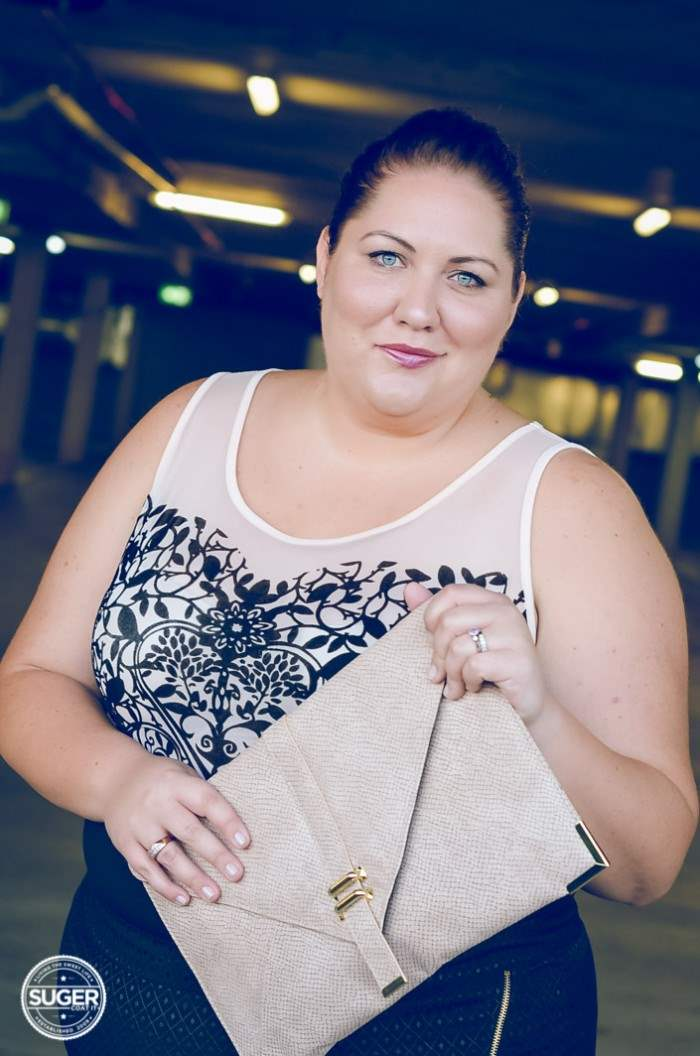 aussie curves runway sheer plus-size outfit-5