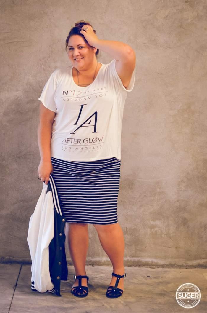 plus-size 17 sundays afterglow t-shrit outfit-4