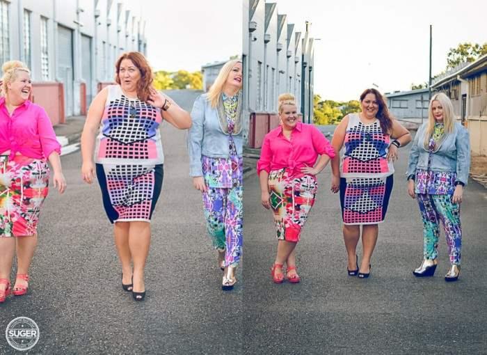 plus size fashion cut for evans-001