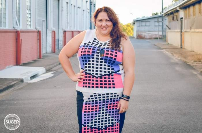 plus size fashion cut for evans-16