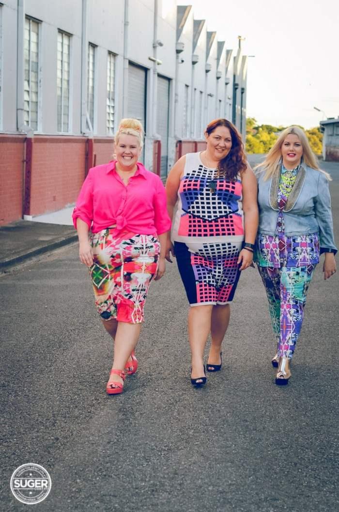 plus size fashion cut for evans-26