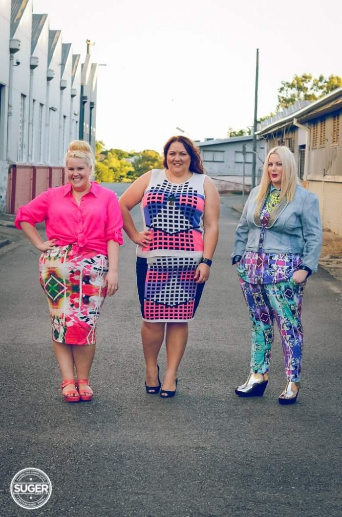 plus size fashion cut for evans-29