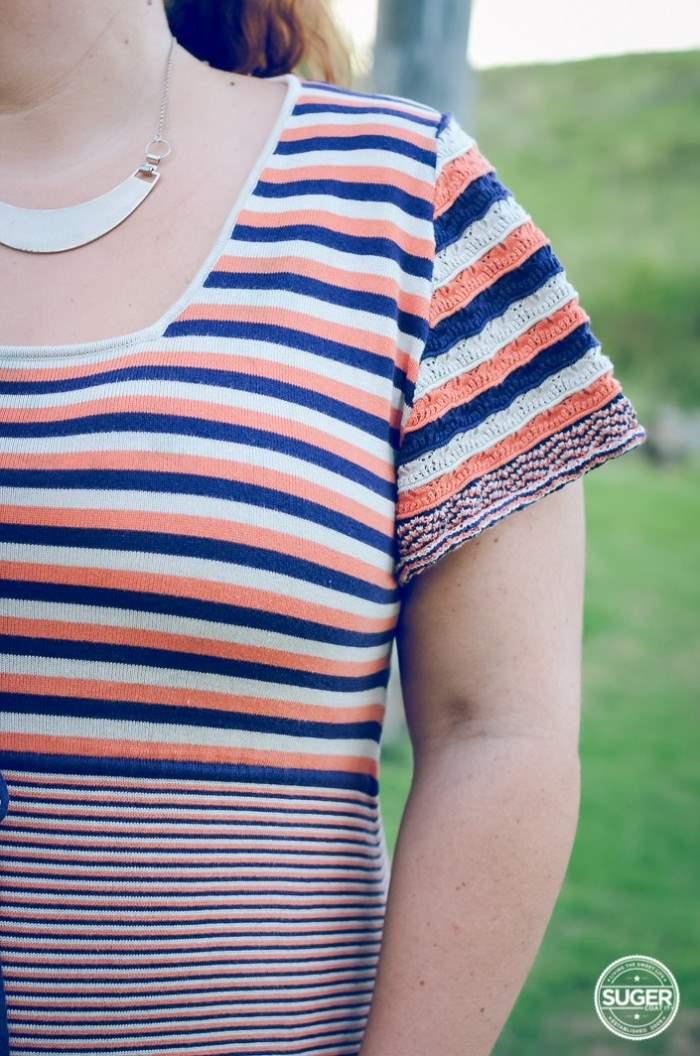 plus size knit dress 17 sundays-8