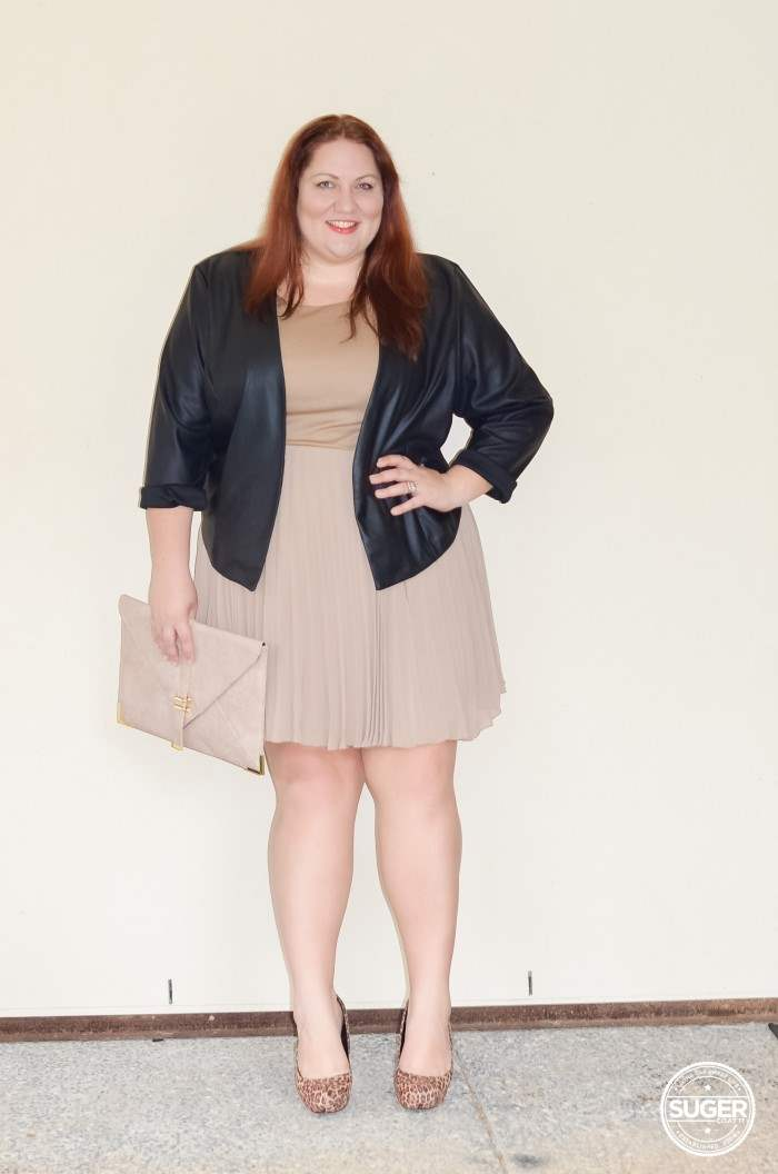 plus size dinner date outfit-1