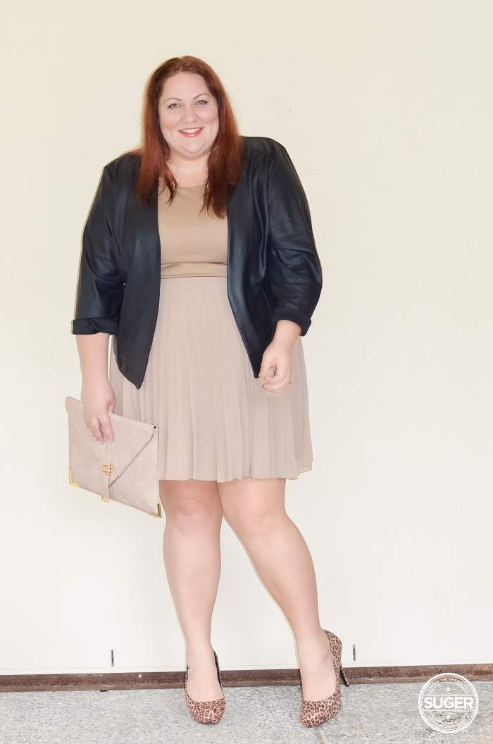 plus size dinner date outfit-5
