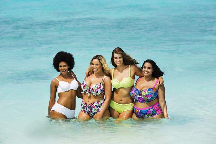 swimsuits for all plus size swimwear 2014