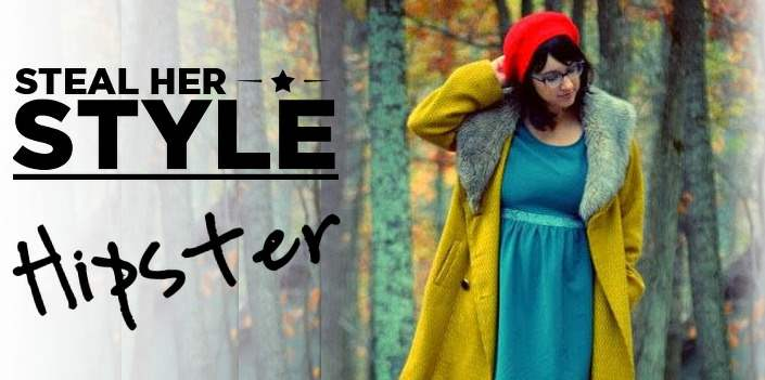 Steal Her Style Hipster Plus Size Fashion Blog 001