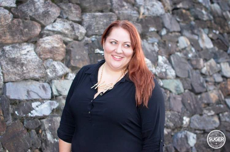 plus size outfit with torrid denim jeans-6