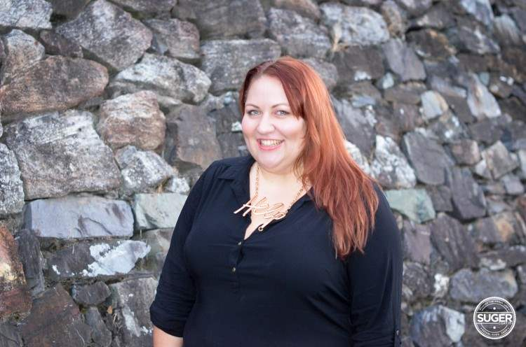 plus size outfit with torrid denim jeans-7