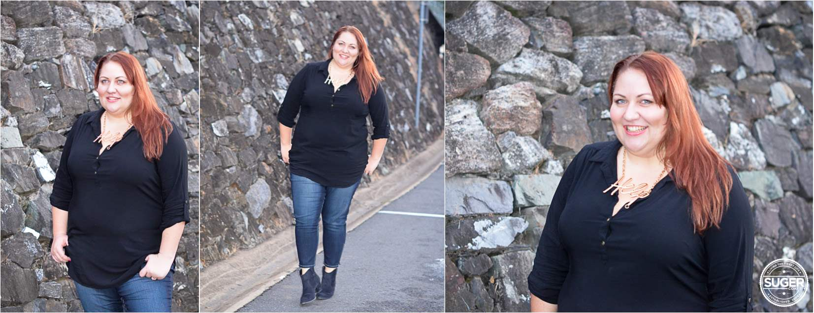 plus size torrid denim outfit
