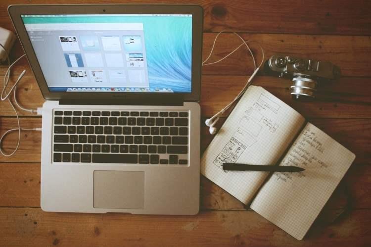 blogging enthusiasm