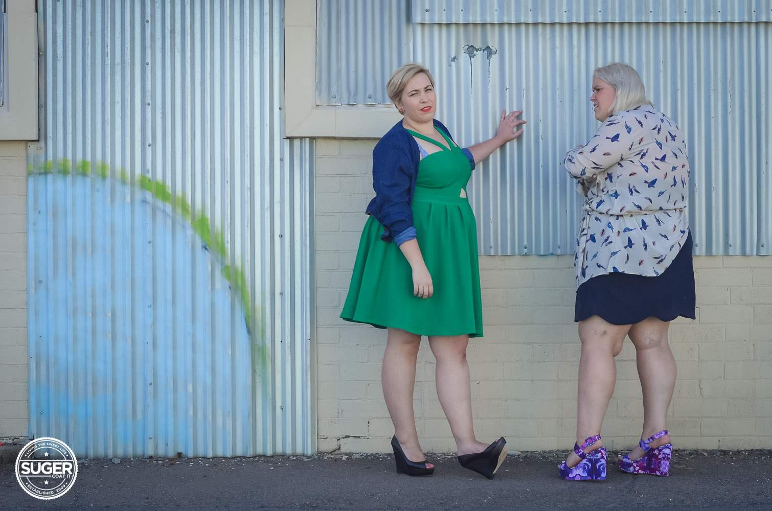 suger coat it plus size fashion blog bloopers post-3