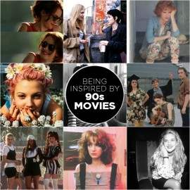 90s Movies: Inspired By