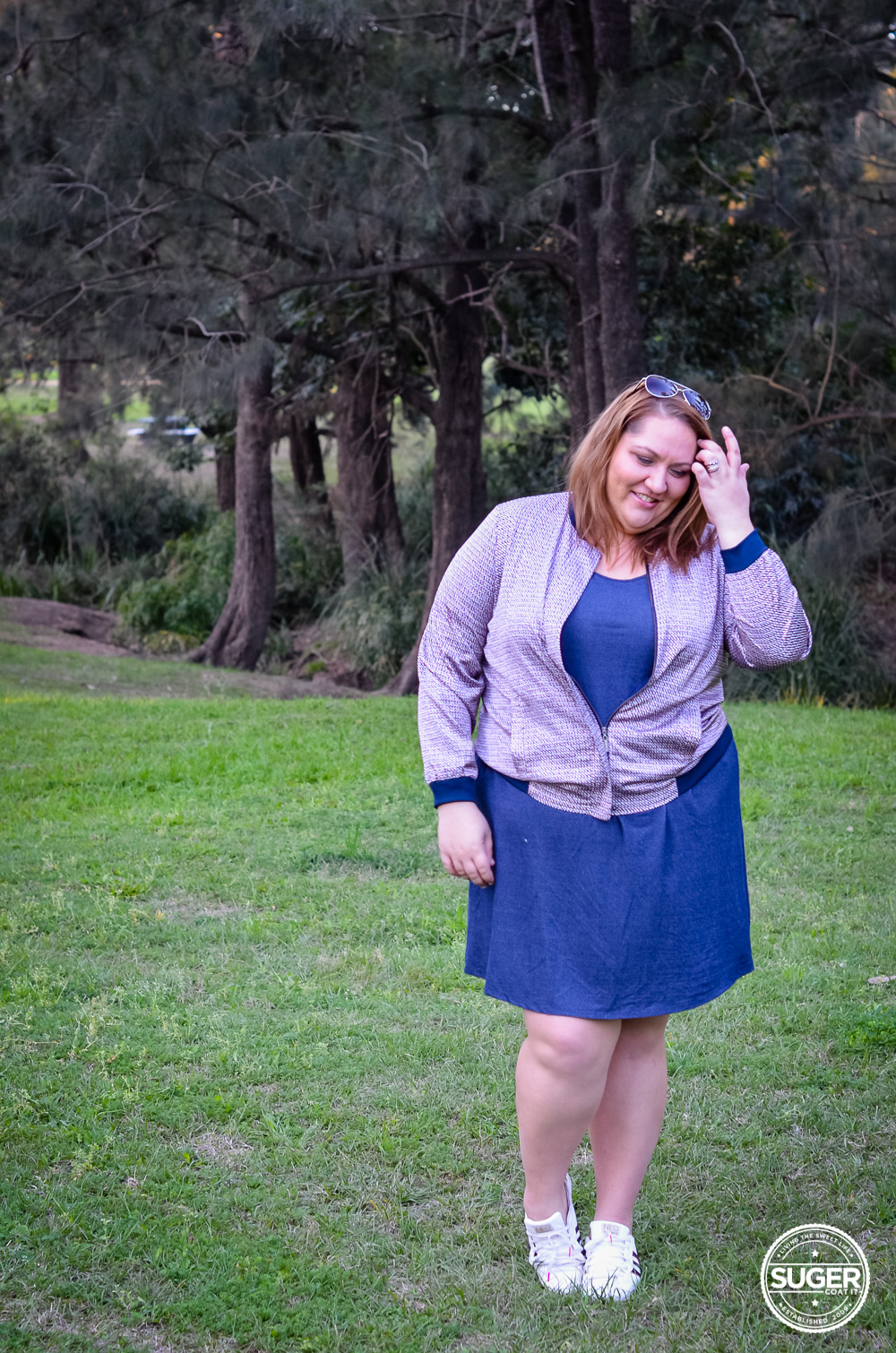 casual plus size outfit lisa kerr designs boohoo-5