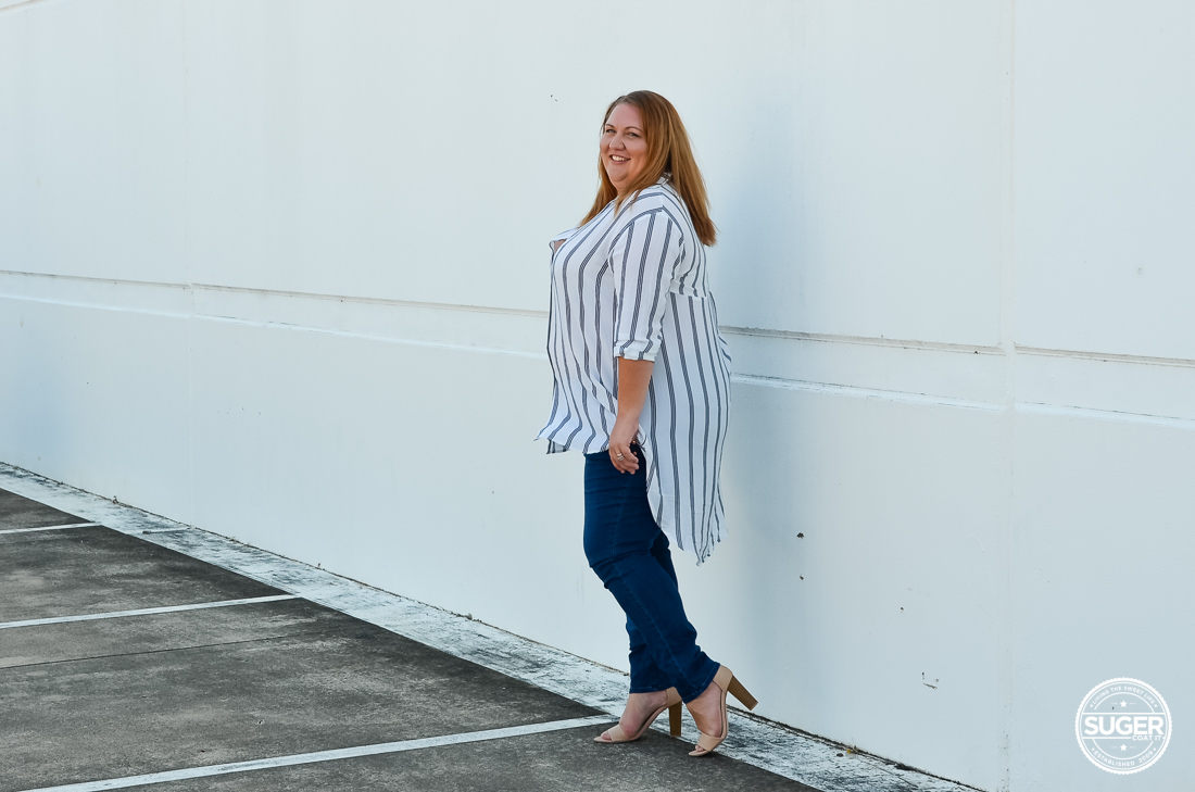 missguided plus size shirt dress over 17 sundays jeans-12