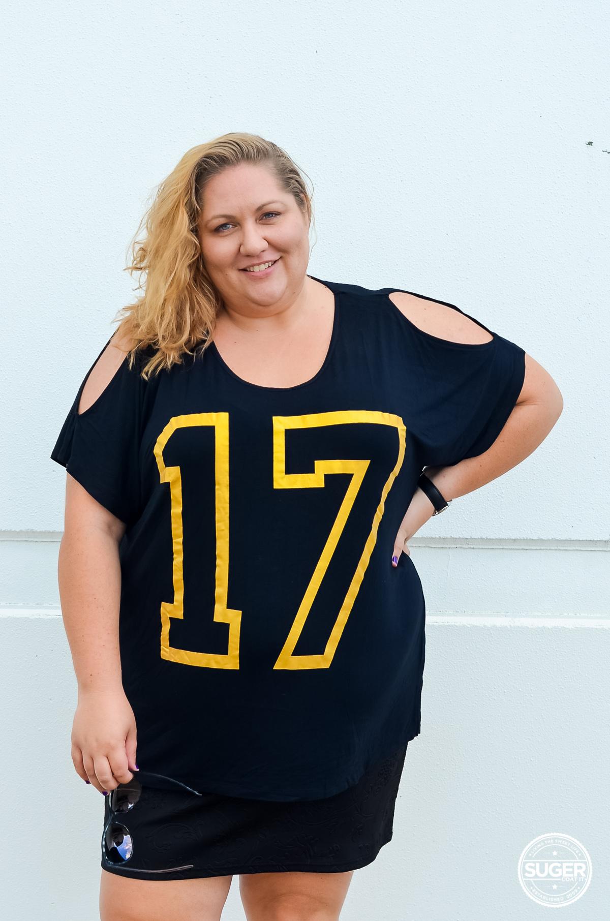 17 Days of Summer | Suger Coat It | Australian Plus Size Fashion & Lifestyle Blog