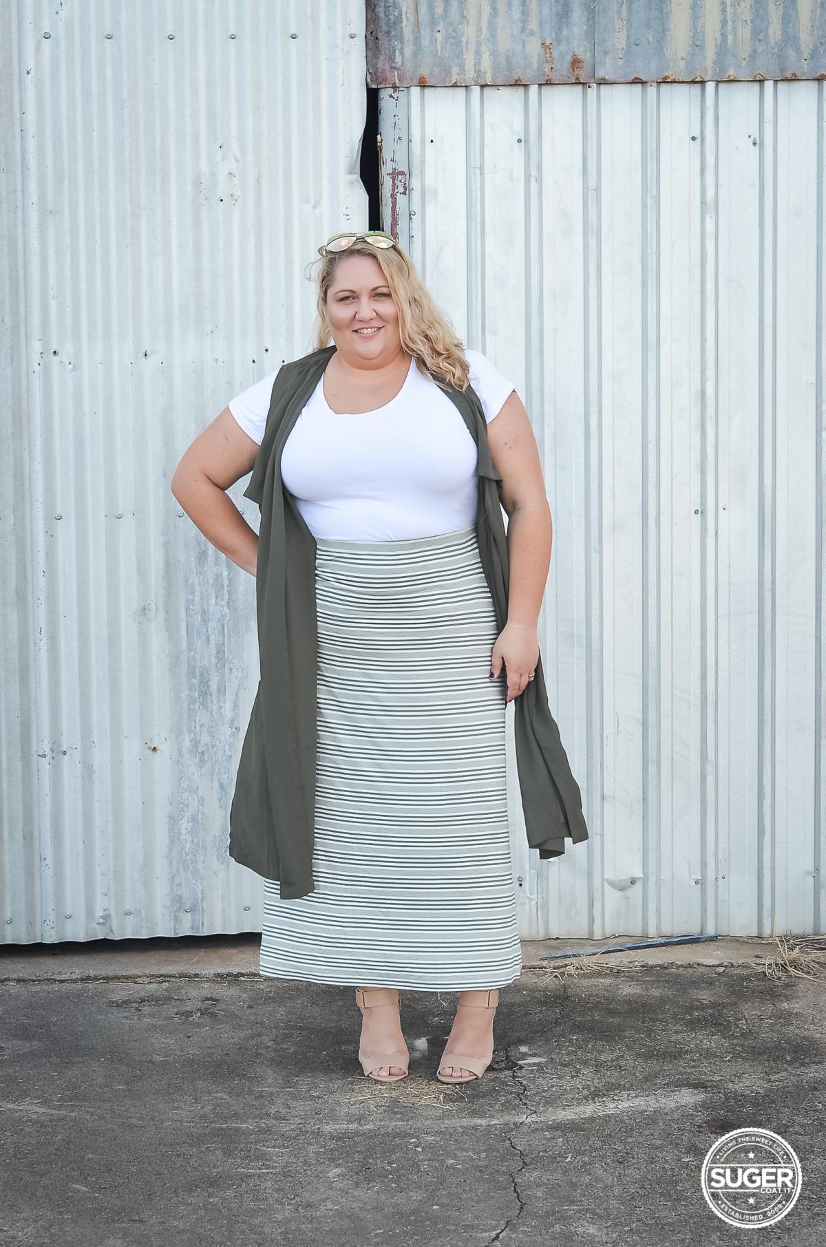 target bellecurve summer monochrome blogger review-4