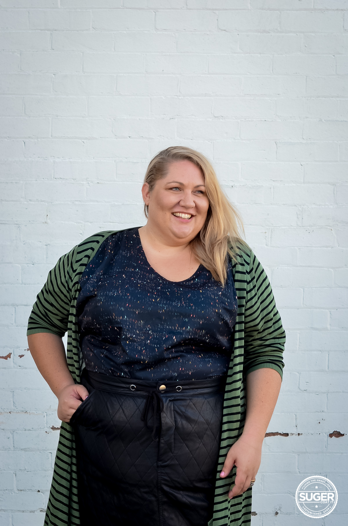 plus size blogger australia 17 sundays aw16 outfit