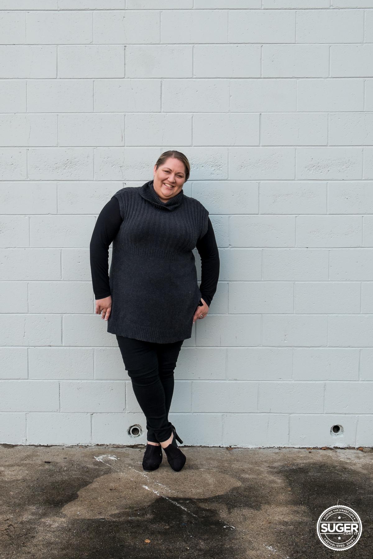 plus size jeans outfits australian plus fashion blogger harlow australia-7