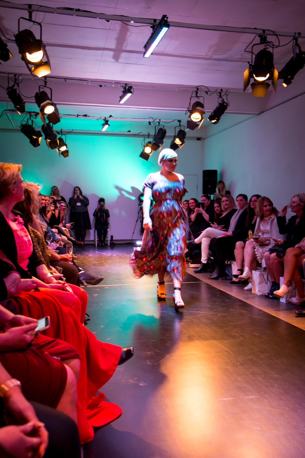melbourne fashion week plus australia runways