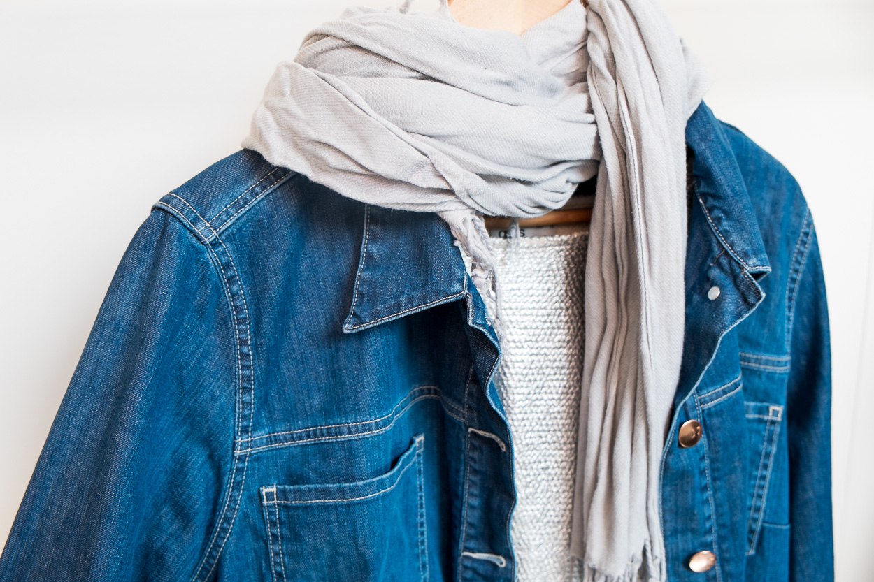 Why I need to clean out my closet, and you do too! | www.sugercoatit.com