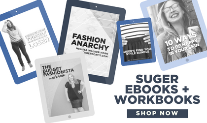 Suger eBooks and Workbooks