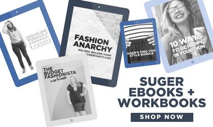 Suger eBooks and Workbooks