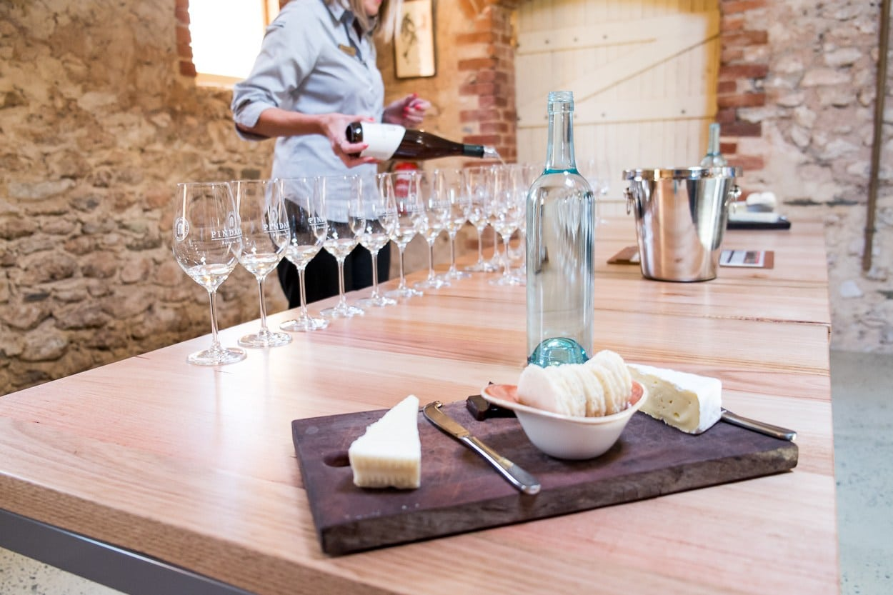 Barossa Valley Wineries - Suger Coat It