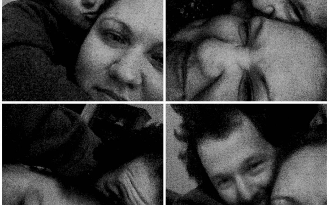 I'm nice to my husband because I like him.