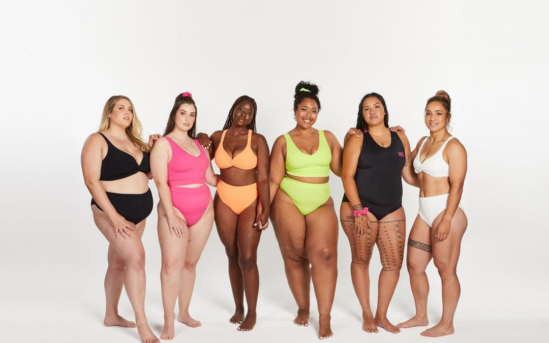 Where to buy plus-size activewear