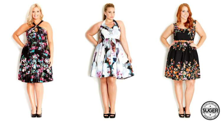 Spring racing fashion, tips & tricks for plus size ladies