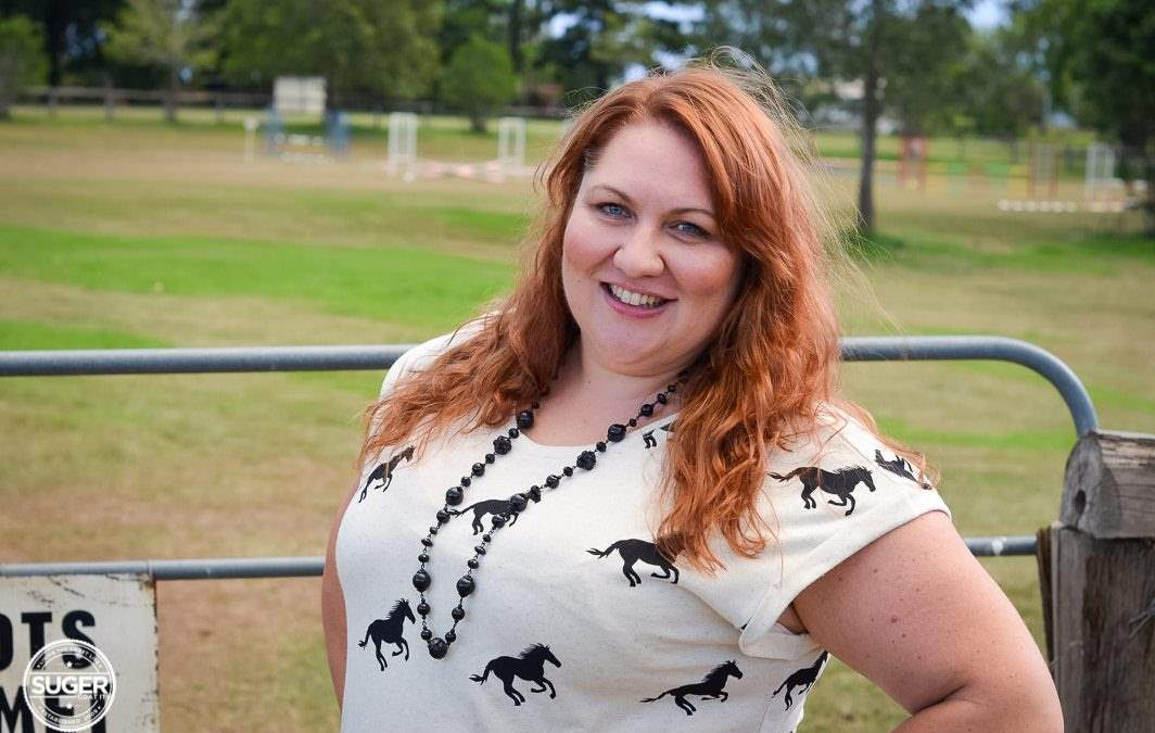Aussie Curves: Animalistic