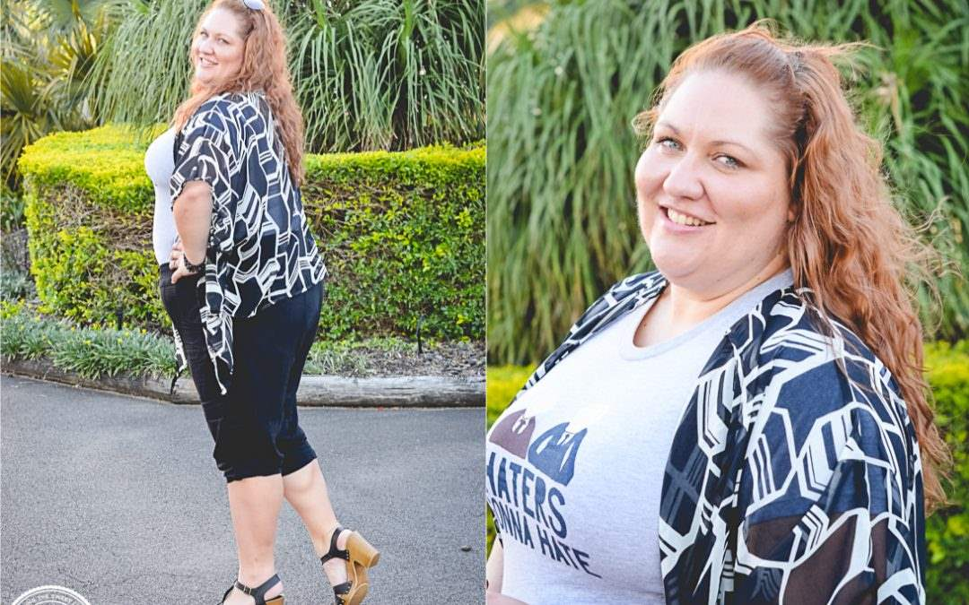 Aussie Curves: Breaking the Rules