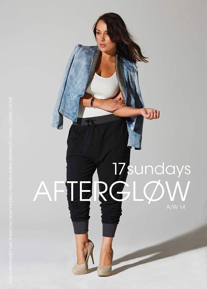 Afterglow AW14 17 Sundays