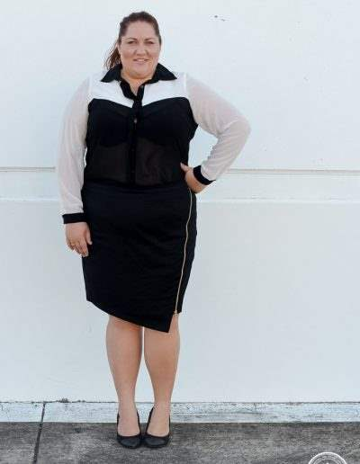 target bellecurve monochrome plus-size-2