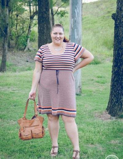 plus size knit dress 17 sundays-5