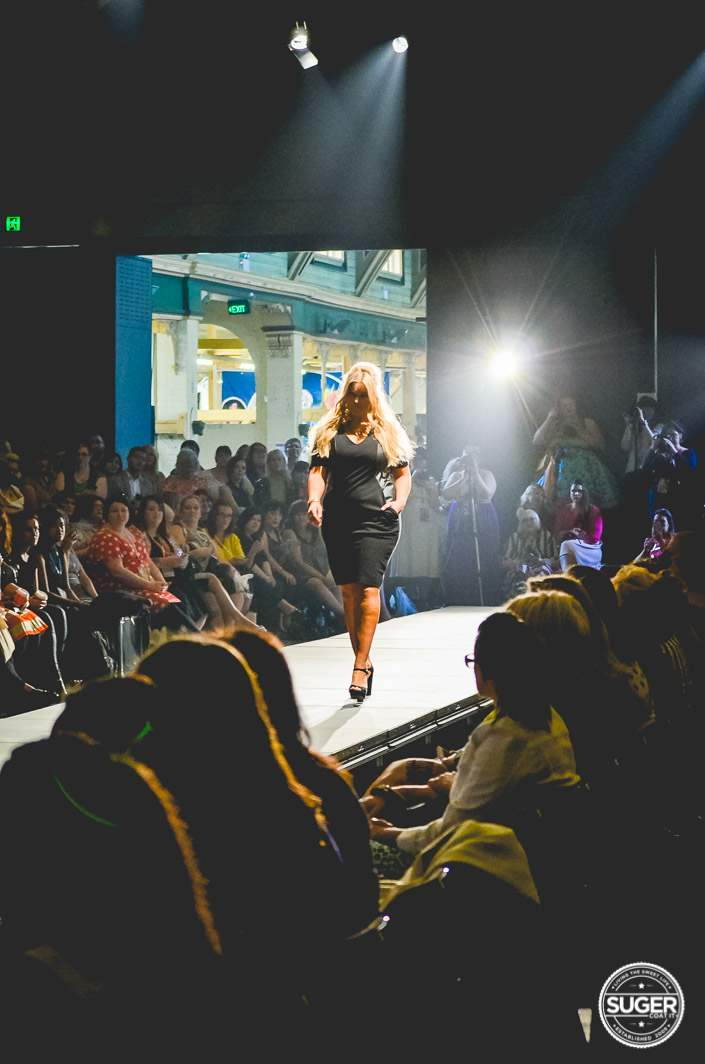 The Curvy Couture Road Show delivers big time!